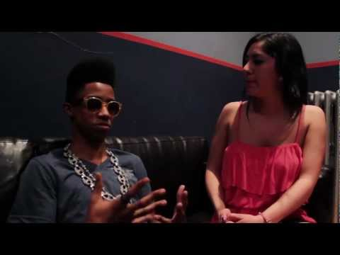 Lil Twist Interview with Gowhere Hip Hop