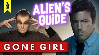 Alien's Guide to GONE GIRL