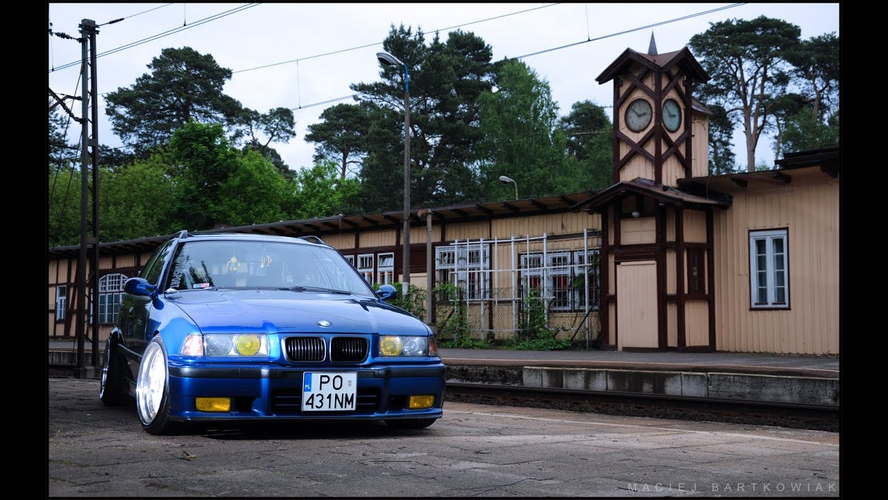 Hellaflush bmw e36 images galleries for Bmw living style