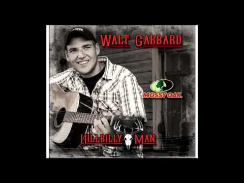 Walt Gabbard - Runnin