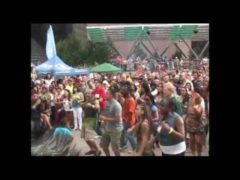 CAHFT TV - Carib Scene - 2011 Houston Brazilian Festival