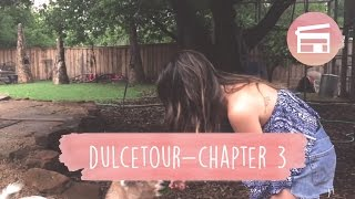 #DULCETOUR - CHAPTER 3 - TEXAS & NEW ORLEANS - DULCEIDA
