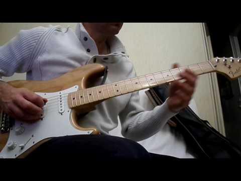 Jo - Louis de Funès .musique du film cover guitare YouTube En Français