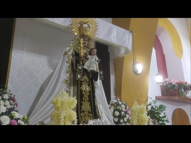 LA LINEA COFRADE. XXIII PREGÓN VIRGEN DEL CARMEN