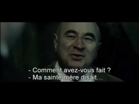 Danny The Dog / Danny the Dog (2005) - Trailer (french subtitles)