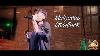 Goodluck - Maiyarap [Live] 20Something Bar