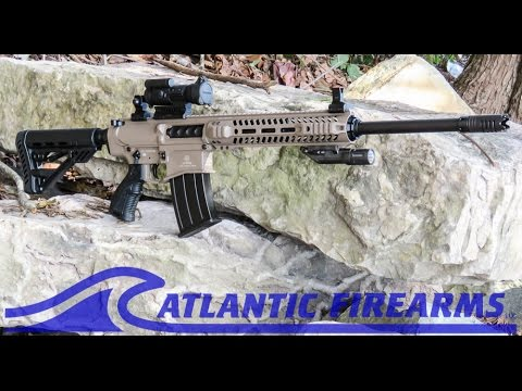 XTR-12 AR Shotgun at Atlantic Firearms