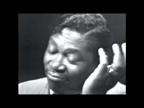 B.B. King 1968 Interview