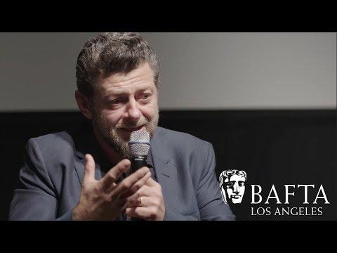BAFTA Insights: Andy Serkis