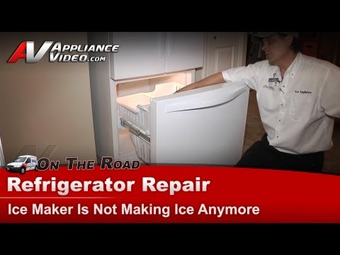 Ice Maker Installation and Repair in Plano