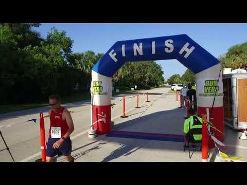 Indian River Shores Safety Day 5K Run
