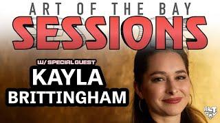 AotB Sessions - Kayla Brittingham
