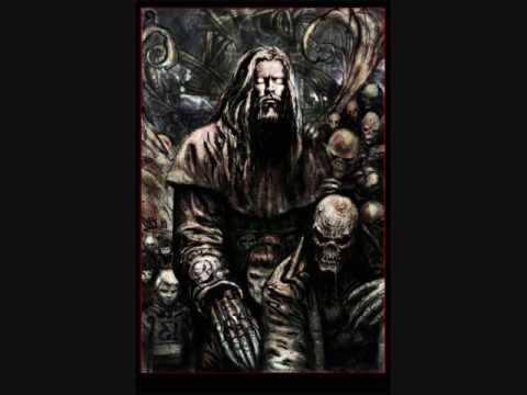 rob zombie-scum of the earth