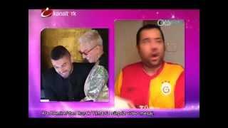 Ata Demirer, Sinan Tuzcu ve Erdem Yener'in Burak Yılmaz hakkındaki düşünceleri