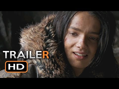 Alpha   2 2018 Kodi SmitMcPhee, Natassia Malthe Drama Movie HD