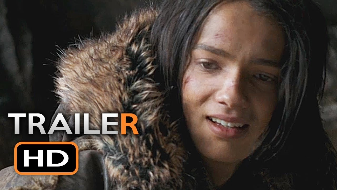 Download Alpha Official Trailer #2 (2018) Kodi Smit-McPhee, Natassia Malthe Drama Movie HD