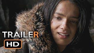 Alpha Official Trailer #2 (2018) Kodi Smit-McPhee, Natassia Malthe Drama Movie HD Video
