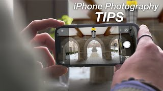 20+ iPhone Photography Tips & Tricks