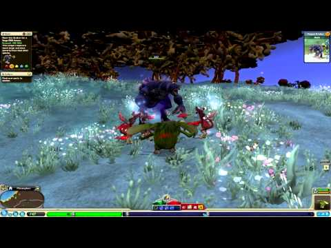 Land locked ~ Ep 4 ~ Spore - The World before
