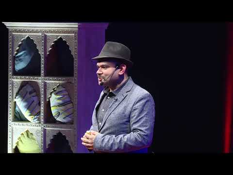 Robots that look like humans - The future of Humanoids | Dr Amit Kumar Pandey | TEDxChandigarh