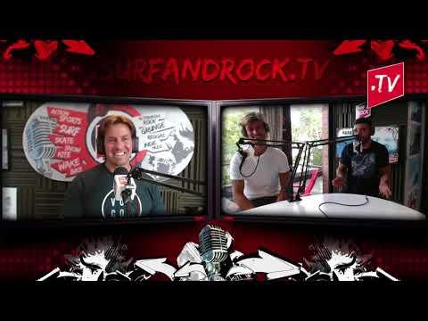 "Entrevista con ""AP Surftrips"" a Miramar en Surf & Rock Radio"