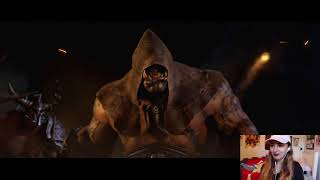 World of Warcraft: Warlords of Draenor REACTION