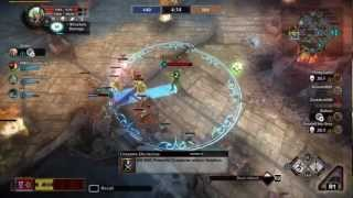 Guardians of Middle-Earth Multiplayer Gameplay - Part 1 HD