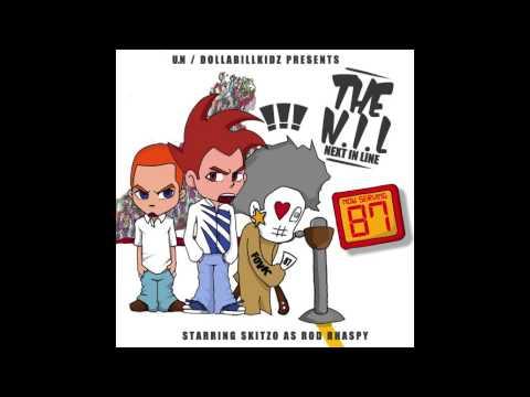 Rod Rhaspy The NIL (full album)