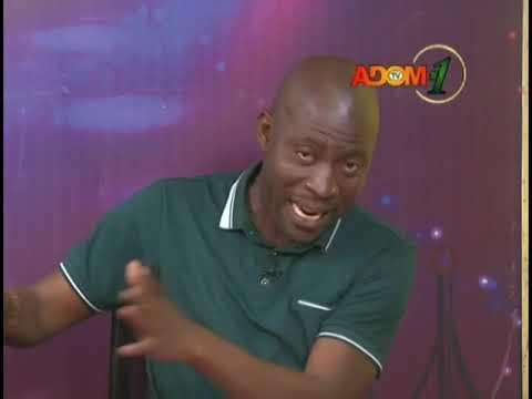 Agoro Ne Fom - Adom TV (16-3-19)