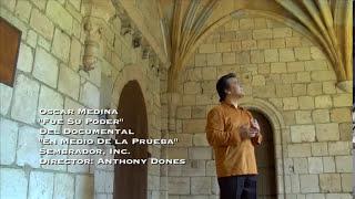 Oscar Medina - Fue Su Poder (Video Oficial)