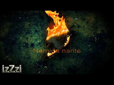 [ KARAOKE ] Fairy Tail ED14 - We're the Stars ( instrumental + lyrics )