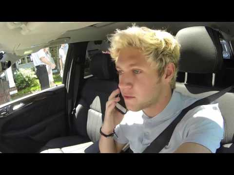 [FULL] Niall Horan, Justin Timberlake And Justin Rose Surprising The Drive, Chip & Putt Finalists