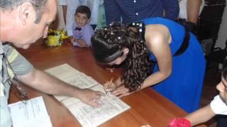 Nunta Iosua si Cami 4 august 2013