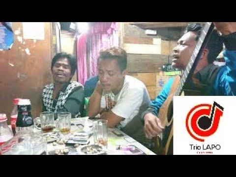 Trio Lapo - Parcuma Beta Susah Di Rantau (Lagu Ambon)