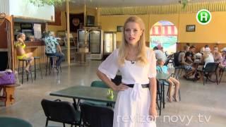 Ревизор. 4 сезон - Ревизор в Судаке - 26.05.2014