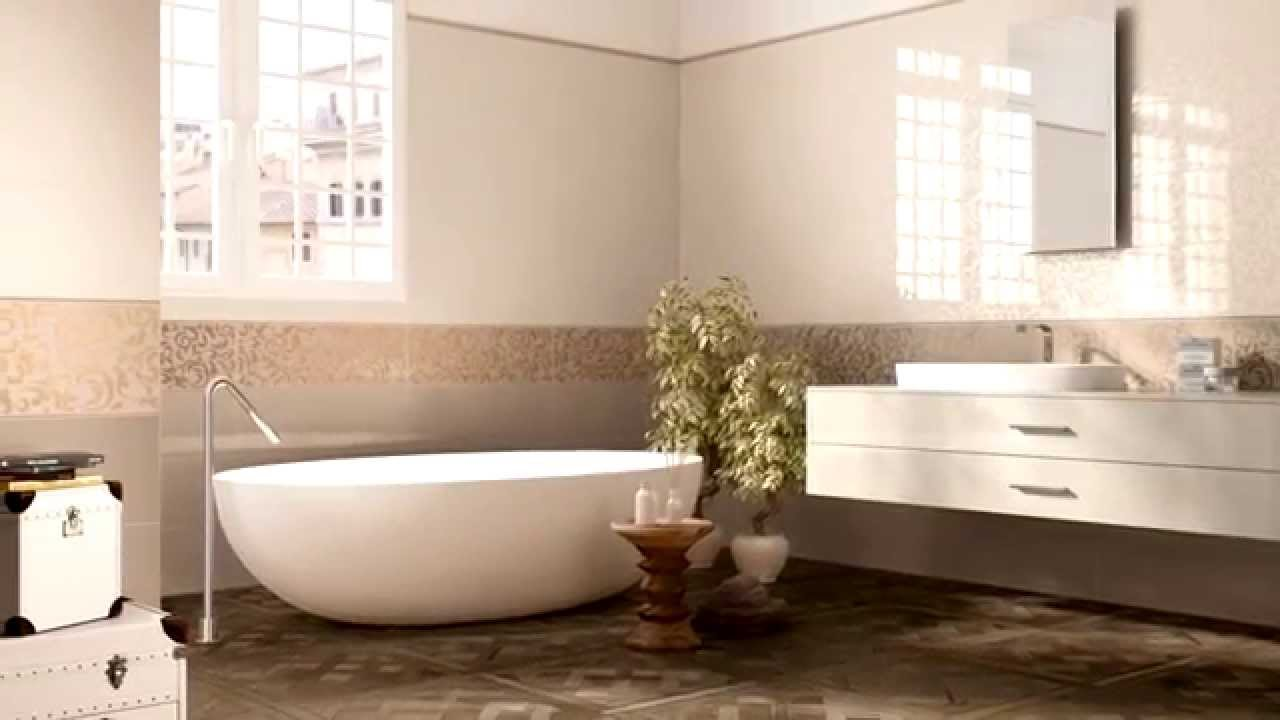 MELODY : la collezione per bagni eleganti e prestigiosi / tiles for elegant and luxory bathroom ...