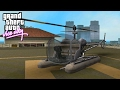 Grand Theft Auto Vice City Side Mission - Chopper Checkpoints