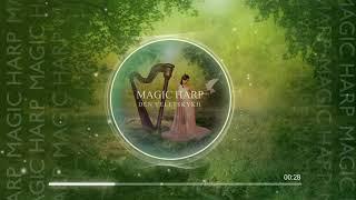 Magic Harp | Cinematic Music | Den Yeletskykh