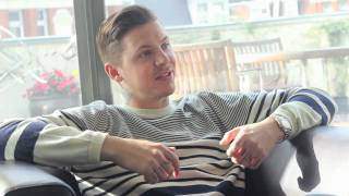 "Getting To Know: Professor Green ""Emeli Sandé is my favourite artist"" - Interview 