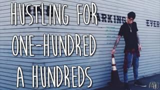 Repeat youtube video Machine Gun Kelly - 100 Words And Running (With Lyrics)