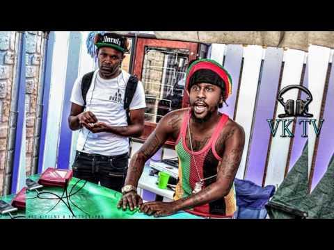 Popcaan - Gwaan Out Deh (Audio) ft Versatile