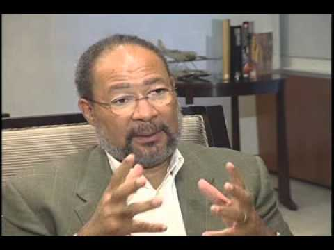 Richard Parsons: Oral and Video Collection Interview - YouTube