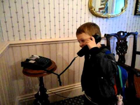 Téléphone magique de Mickey !!!