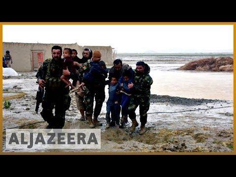 🇵🇰🇦🇫 Flash floods kill many in Pakistan, Afghanistan | Al Jazeera English
