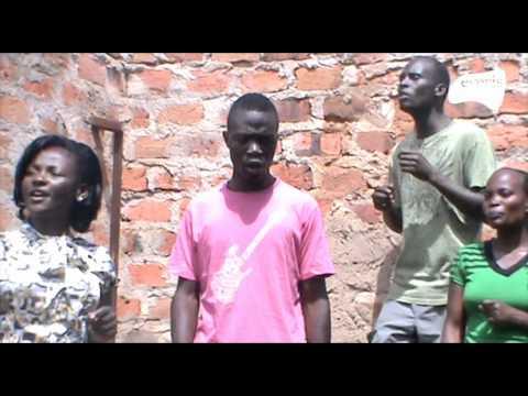everis con Uganda y Música para Salvar vidas
