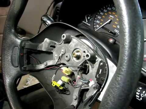 wheel removal steering wheel removal