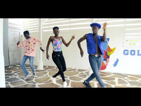 Download burna_boy_comma_official_dance video//choreography by ELEVATORS DANCE CREW