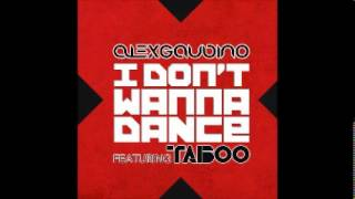 Alex Gaudino feat. Taboo - I Don