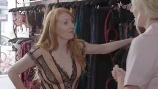 Agent Provocateur | When Sarah Met Laura