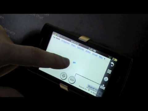 Asus Garmin Nuvifone G60